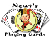 Newt's Playing Cards